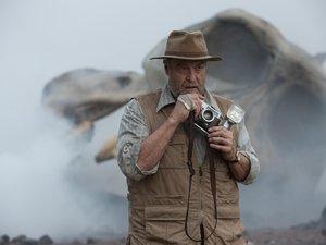 zdjęcia  z filmu Kong. Wyspa Czaszki. John Goodman