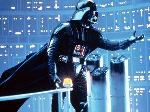 zdjęcie filmu Imperium kontratakuje. Darth Vader