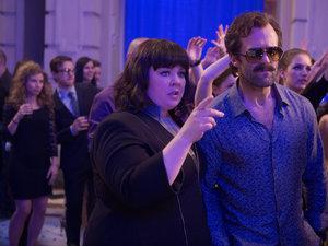 zdjęcie z filmu Agentka