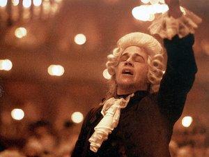zdjęcie z filmu Amadeusz