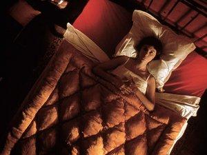 zdjęcie z filmu Amelia. Audrey Tautou