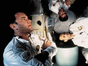 zdjęcie z filmu Apollo 13