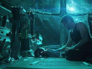 zdjęcie z filmu Avengers: Koniec gry