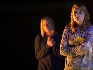 zdjęcie z filmu Baba Jaga. Forum Film Poland