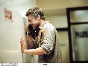 zdjęcie z filmu Babel
