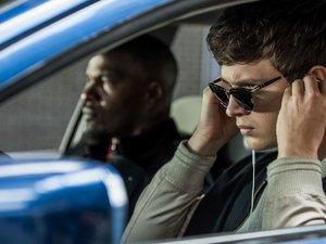 zdjęcie z filmu Baby Driver. United International Pictures, TylkoHity.pl