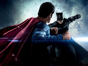 zdjęcie z filmu Batman v Superman: Świt sprawiedliwości