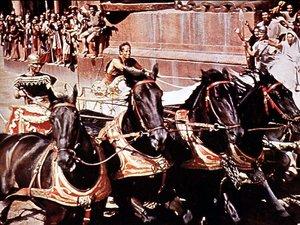 zdjęcie z filmu Ben Hur