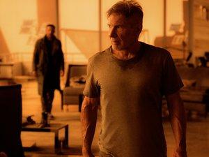 zdjęcie z filmu Blade Runner 2049. United International Pictures, TylkoHity.pl