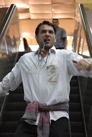 zdjęcie z filmu Boisko bezdomnych