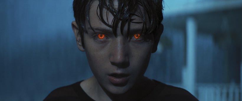 zdjęcie z filmu Brightburn: Syn ciemności