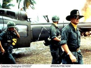 zdjęcie z filmu Czas apokalipsy, Robert Duvall