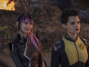 zdjęcie z filmu Deadpool 2