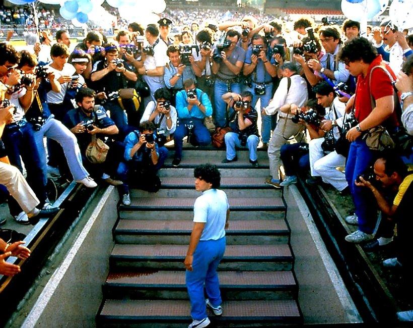 zdjęcie z filmu Diego