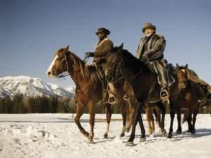 zdjęcie z filmu Django