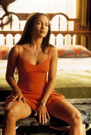 zdjęcie z filmu Droga przez piekło. Jennifer Lopez
