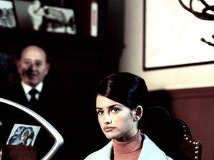 zdjęcie z filmu Drżące ciało