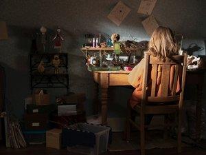 zdjęcie z filmu Dziedzictwo. Hereditary