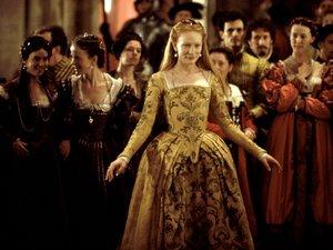zdjęcie z filmu Elizabeth