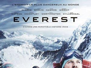 zdjęcie z filmu Everest