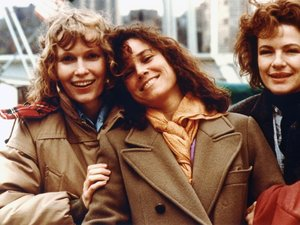 zdjęcie z filmu Hannah i jej siostry