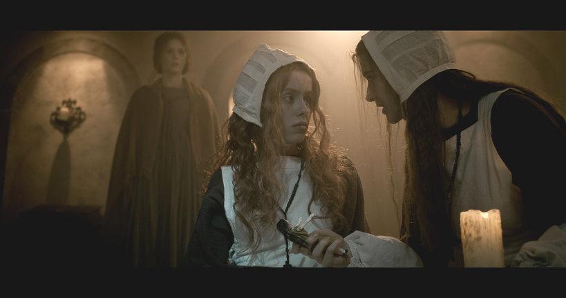 zdjęcie z filmu Herezja