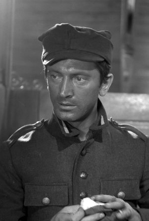 zdjęcie z filmu Jak rozpętałem drugą wojnę światową