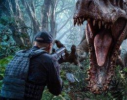 zdjęcie z filmu Jurassic World