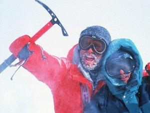 zdjęcie z filmu K2