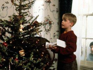 zdjęcie z filmu Kevin sam w domu