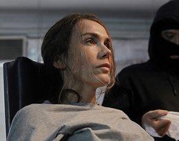 zdjęcie z filmu Kobiety mafii, Patryk Vega. Bołądź