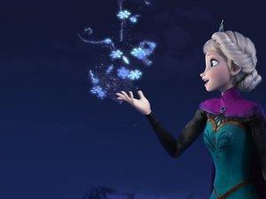 zdjęcie z filmu Kraina lodu. Frozen