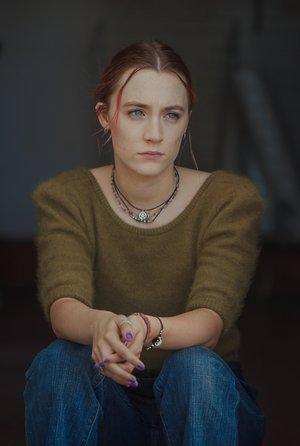 zdjęcie z filmu Lady Bird. Saoirse Ronan