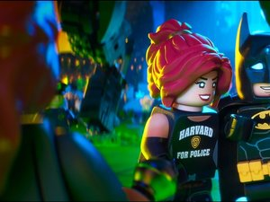 zdjęcie z filmu LEGO® BATMAN: FILM