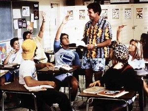 zdjęcie z filmu Letnia szkoła