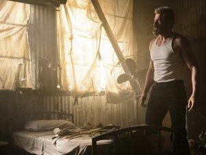 zdjęcie z filmu Logan. Imperial Cinepix