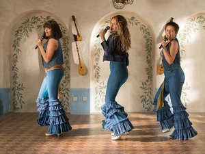 zdjęcie z filmu Mamma Mia: Here We Go Again