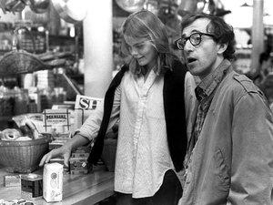 zdjęcie z filmu Manhattan