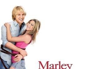 zdjęcie z filmu Marley i ja