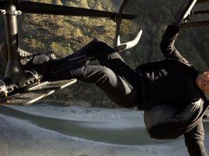 zdjęcie z filmu Mission Impossible: Fallout