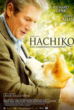 zdjęcie z filmu Mój przyjaciel Hachiko