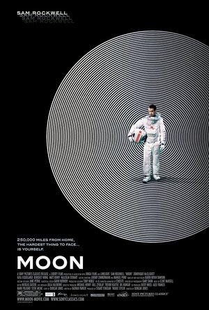 zdjęcie z filmu Moon