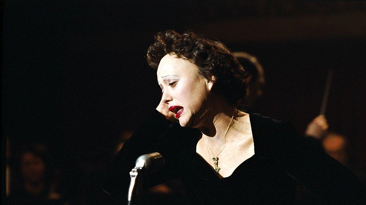 Niczego nie żałuję - Edith Piaf