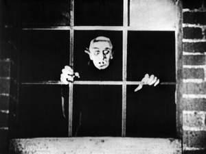 zdjęcie z filmu Nosferatu - symfonia grozy