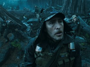 zdjęcie z filmu Obcy Przymierze. Imperial Cinepix
