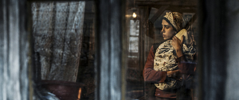 zdjęcie z filmu Opowieść o trzech siostrach