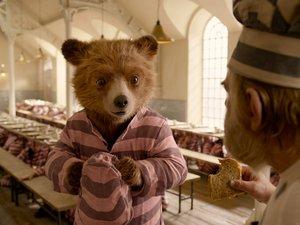 zdjęcie z filmu Paddington 2. Brendan Gleeson
