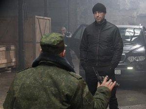 zdjęcie z filmu Pitbull: Ostatni pies. Marcin Dorociński
