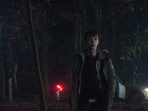zdjęcie z filmu Przebudzenie dusz