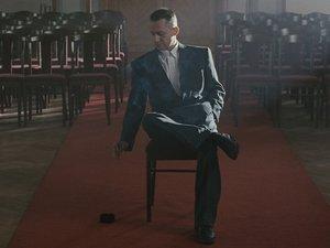 zdjęcie z filmu Psy